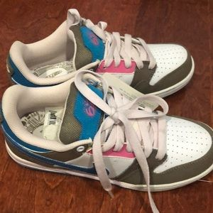 Nike 6.0 air mogan 2